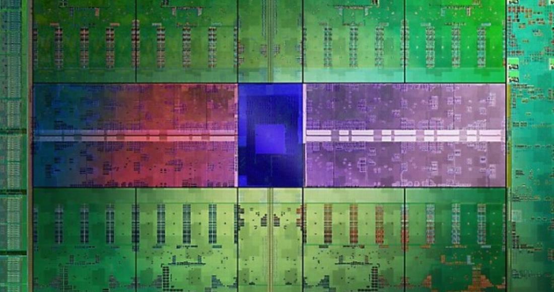 NVIDIA GeForce Titan: мощная игровая видеокарта