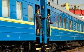 Как быстро и просто купить ЖД-билеты Луцк – Коломыя