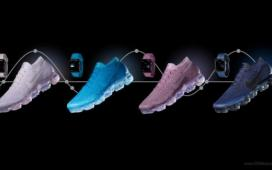 Nike представила новые ремешки для Apple Watch