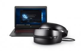 Шлем HP Windows Mixed Reality появился в предзаказе