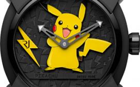 За часы Pokemon придется выложить $258 000