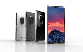 "У Sirin ""блокчейн-смартфона"" будут флагманские спецификации"