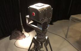 RED строит 8K 3D-камеру для голографического телефона