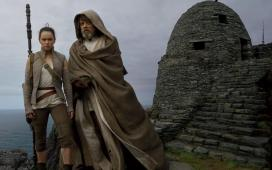 #видео | Новое видео со съёмок фильма «Звездные войны: Последние джедаи»