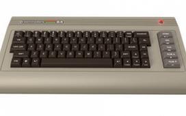 Перерождение Commodore C64