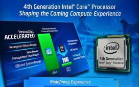 Встроенная графика Intel Haswell против видеокарт NVIDIA и AMD