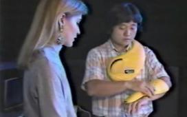 #видео дня   Удивительные прототипы носимой электроники из далёкого 1992 года