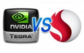 NVIDIA против Qualcomm: Tegra 4 лучше Snapdragon 600