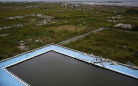 [Фото] Фукусима стала вторым Чернобылем