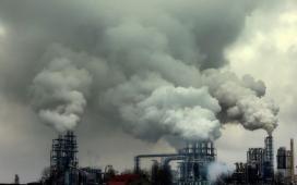 Китай будет следить за смогом со спутников