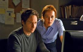 #видео   Первый официальный трейлер нового сезона сериала X-Files