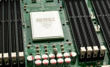 Росэлектроника показала первые компьютеры на базе процессора «Эльбрус 8С»