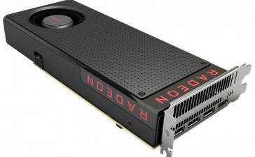 Видеокарты AMD Radeon RX 480 с 4 ГБ можно