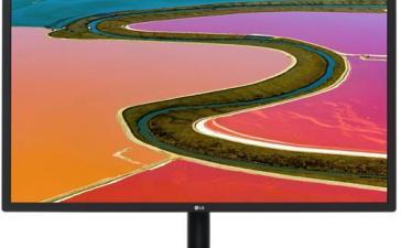 Apple начала принимать заказы на монитор LG UltraFine 5K
