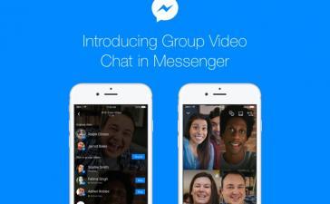 В Facebook Messenger заработали групповые видеозвонки