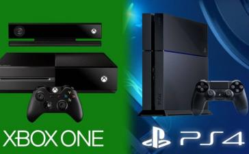 Исследования показывают, что на Xbox One люди играют дольше, чем на PS4