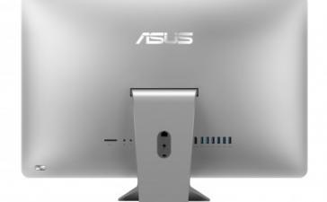 ASUS выпускает моноблоки Zen AiO ZN220IC и ZN240IC в России