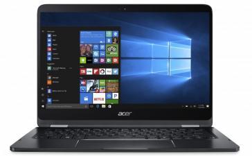 Объявлена российская цена ноутбука-перевертыша Acer Spin 7