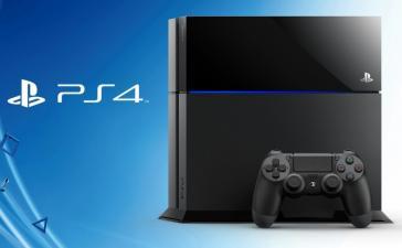Sony рассказала о продажах PlayStation 4
