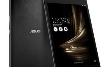 ASUS представила планшет ZenPad 3 8.0 с 2K-дисплеем