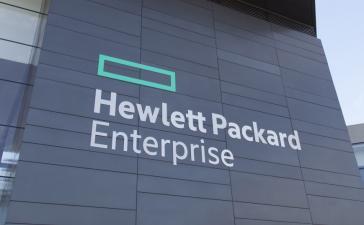 Компьютер от Hewlett Packard, где главная роль отведена памяти
