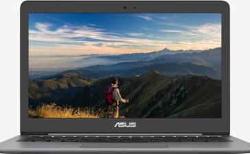 В новом Asus Zenbook UX310 используются процессоры серии Intel Kaby Lake