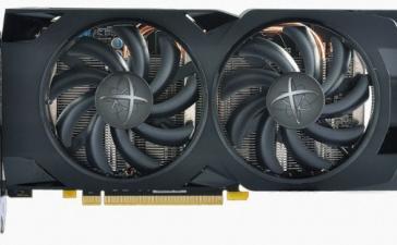 Видеокарта Radeon RX 470D появится только в Китае