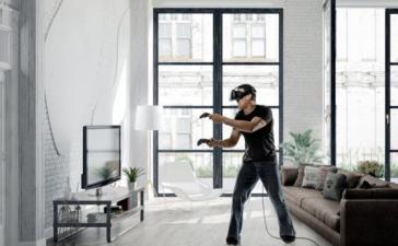HTC готовит следующее поколение шлема Vive