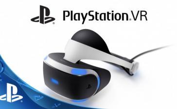 Sony уже зарабатывает на PlayStation VR