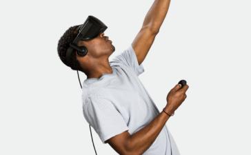 Шлем виртуальной реальности Oculus Rift начал поставляться без задержек