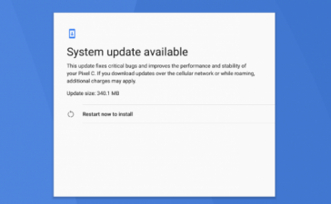Google начала распространять Android 7.1.2 Nougat