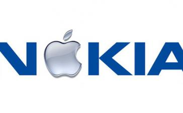 Nokia и Apple уладили все патентные споры