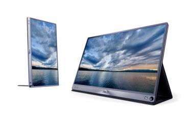 IFA 2016: ASUS представила ультратонкий портативный монитор ZenScreen