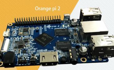 Orange Pi PC 2 стоит всего 20 долларов