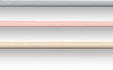 10,9-дюймовый iPad станет первым планшетом Apple без кнопки Home