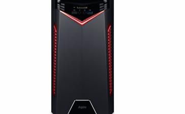 CES 2017:  Игровой десктоп Acer Aspire GX оснащен беспроводной зарядкой для смартфонов