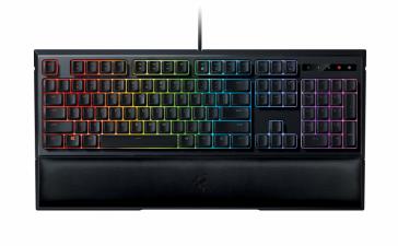 IFA 2016: Razer Ornata стала первой механической мембранной клавиатурой