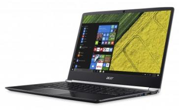 Ультратонкий ноутбук Acer Swift 5 вышел в России