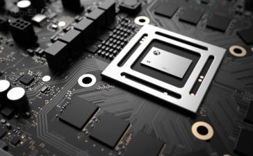 Фил Спенсер уверен, что игры на Xbox Scorpio будут выглядеть иначе