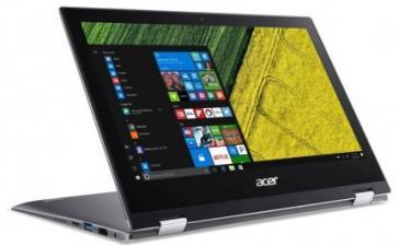 Acer обновила компактный ноутбук-перевертыш Spin 1