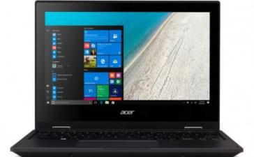 Acer представила ноутбук-перевертыш TravelMate Spin B1