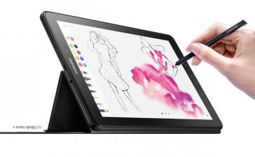 Samsung выпустила планшет Galaxy Tab A (2016) с пером S Pen