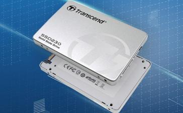 Компания Transcend выпустила SSD230 с флэш-памятью 3D NAND