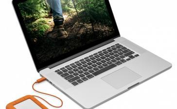 CES 2017:  Накопители LaCie d2 и Rugged нарастили объем, ускорились, получили Thunderbolt 3 и USB Type-C
