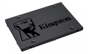 Стоимость SSD A400 от Kingston начинается с 50 долларов