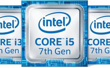 Intel представила процессоры Core 7-го поколения, Kaby Lake
