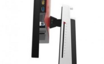 Монитор AOC AG271QX стал перым в игровой серии AGON
