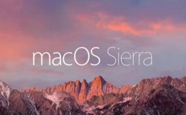Apple выпустила первую бету macOS Sierra 10.12.6