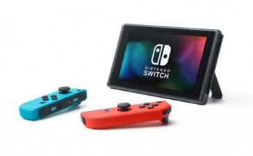 Nintendo Switch оценили