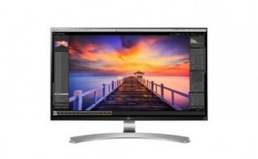 27-дюймовый 4K Ultra HD-монитор LG 27UD88 ориентирован на профессионалов